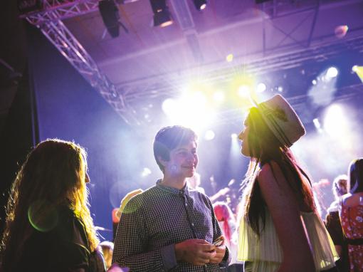 Musikfestival i Askersund